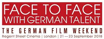 Trailer Released For Regent Street Cinema's 'German Film Weekend'