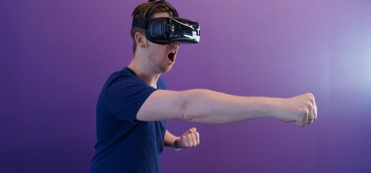 Immersive Gaming and How We Love When Things Get Too Real