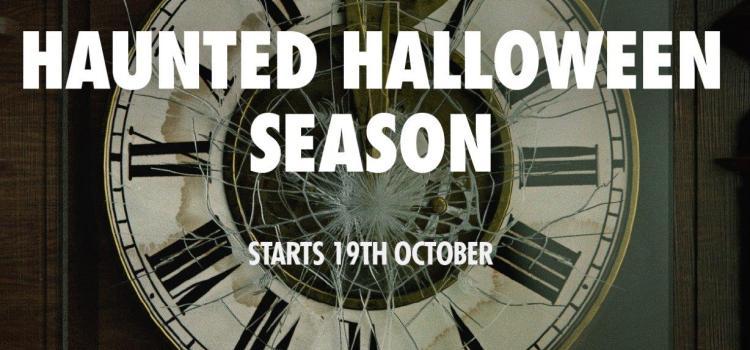 13-night Halloween Season haunts Horror Channel