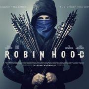 ROBIN HOOD In cinemas November 21.