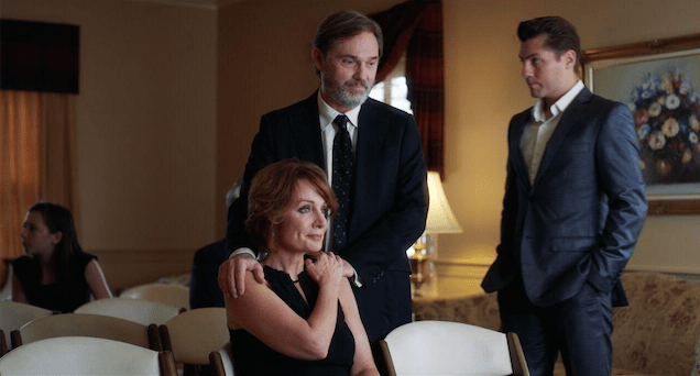 Tony Germinario's award-winning The Price for Silence stars iconic actor Richard Thomas, Emrhys Cooper and Lynn Mancinelli