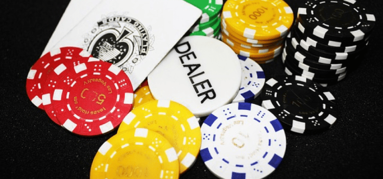 What Online Casino Games do British Gamblers Love?