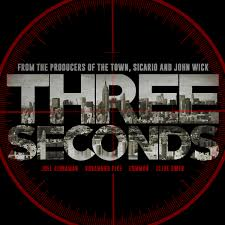 Three Seconds: The Gangster Returns To The Big Screen