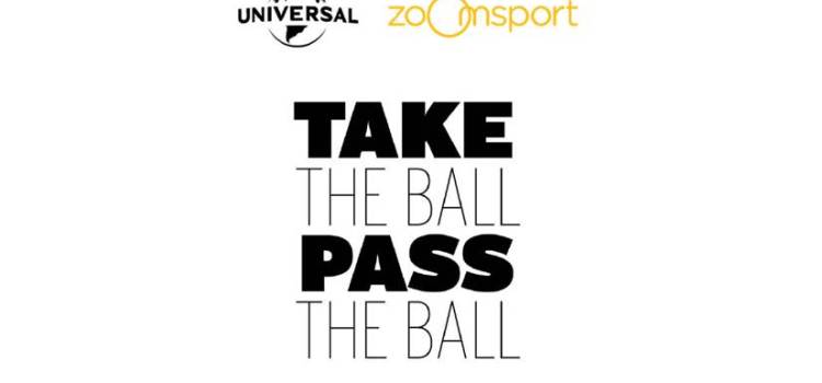 """""""Take the Ball, Pass the Ball"""" will be Available OurScreen Cinemas from 9th November"""