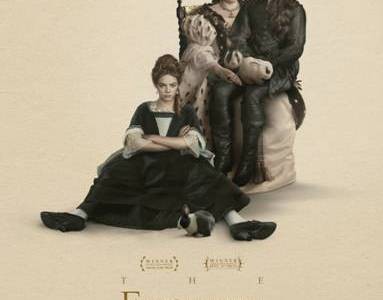 New Poster and Trailer launched for THE FAVOURITE,A film by YORGOS LANTHIMOS
