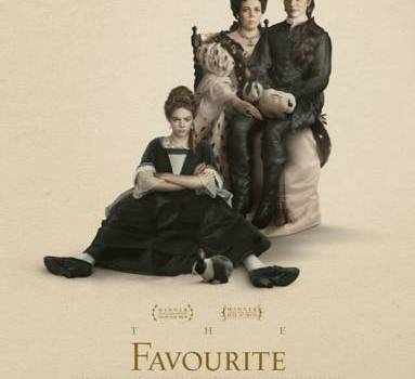 New Poster and Trailer launched for THE FAVOURITE, A film by YORGOS LANTHIMOS
