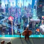 RALPH BREAKS THE INTERNET IS IN UK CINEMAS NOW