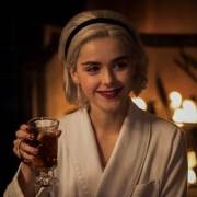 Chilling Adventures of Sabrina: A Midwinter's Tale launches globally December 14, only on Netflix
