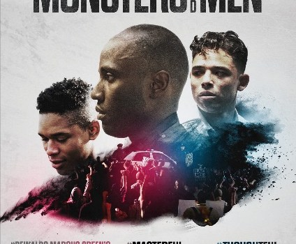 "Altitude Film Distribution Announces 4th February As Home Entertainment Release Date for ""Monsters And Men"""