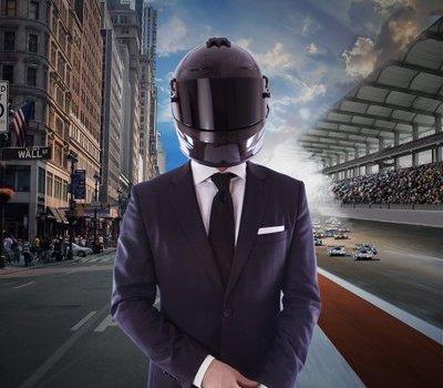 Netflix New Documentary: THE GENTLEMAN DRIVER