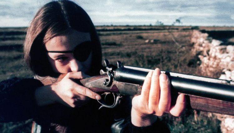 Swedish Exploitation Icon Christina Lindberg Reflects on Memorable Moments, Meeting Tarantino & Making a Comeback