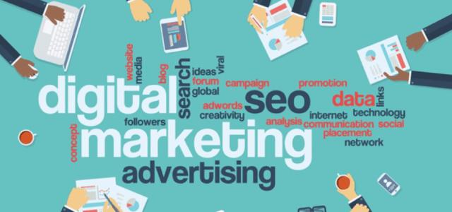 Referral Campaigns for SEO marketing service