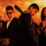 From Dusk Till Dawn – The Movie, The Series & The Game