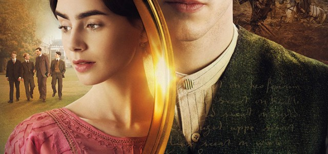 TOLKIEN, starringNicholas Houltas world-renowned author J.R.R. Tolkien is set for release in UK cinemas onMay 3rd
