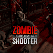 The Newest addictive AR game: Zombie Shooter – Death Hospital