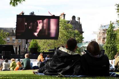 EDINBURGH INTERNATIONAL FILM FESTIVAL ANNOUNCES THE RETURN OF FILM FEST IN THE CITY