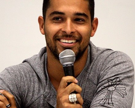 Wilmer Valderrama's Experience Teaches That Everyone Can Achieve His/Her Dreams
