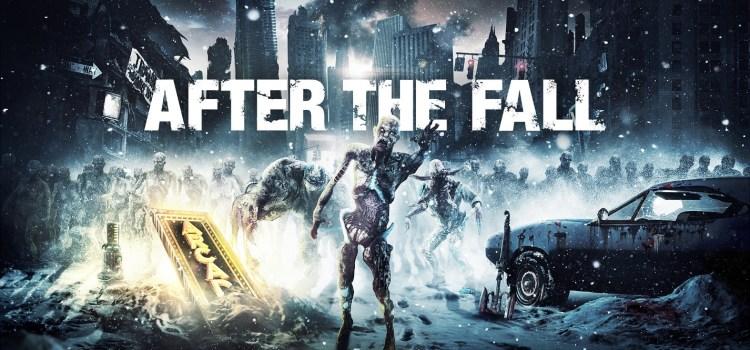 ARIZONA SUNSHINE STUDIO VERTIGO GAMES ANNOUNCES SHARED-WORLD VR ACTION FPS  AFTER THE FALL™