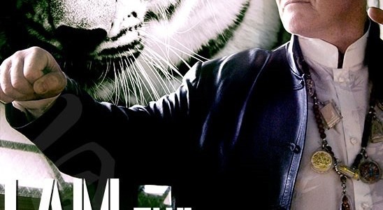 Trailer Release for 'I Am The White Tiger'