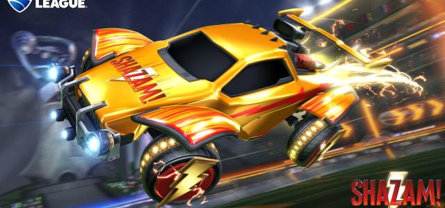 This is why players adore Rocket League