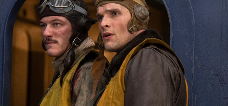 MIDWAY will be released in cinemas across the UK on 8 November 2019 by Lionsgate UK.