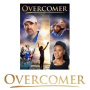 OVERCOMER | AVAILABLE ON DIGITAL DOWNLOAD FROM MONDAY 25 NOVEMBER