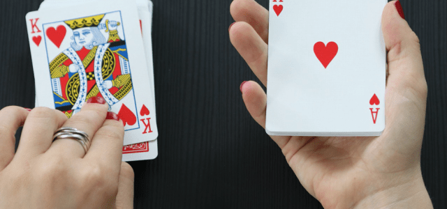 5 Mistakes To Avoid While Looking For An Online Casino
