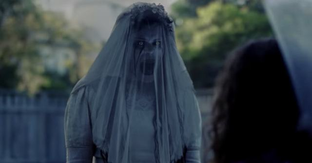 La llorona - Le lacrime del male in dvd e bluray - Una scena del film