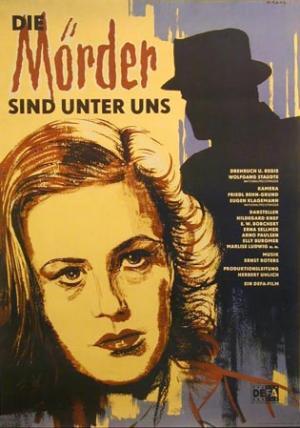 Film Die Mrder sind unter uns 1946  filmRaum