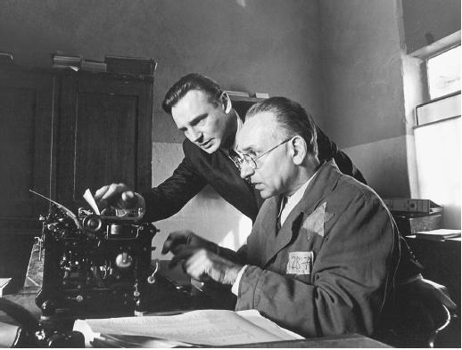 Schindler and Stern