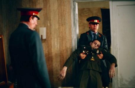 Kargo 2000, regia Alexei Balabanov