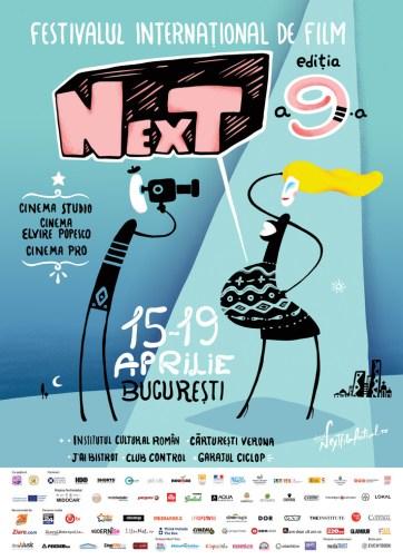 Poster NexT 2015