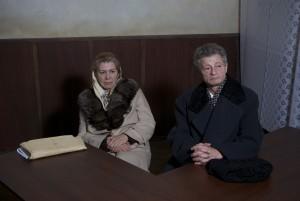 Victoria Cociaş şi Constantin Cojocaru