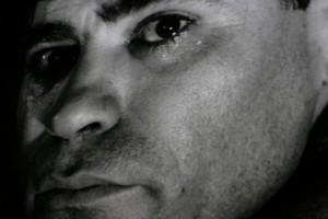 În rolul lui Otto Klapka foto: Petru Leonte