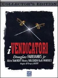 Risultati immagini per I Vendicatori - 1941