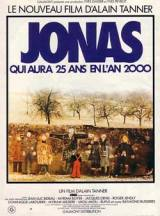 Risultati immagini per Jonas che avrà vent'anni nel 2000