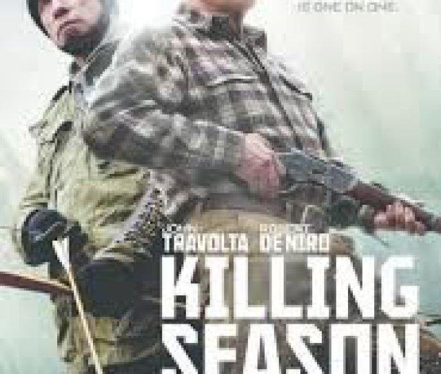 Locandina Del Film Killing Season