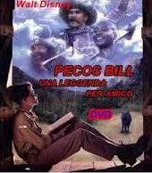 Risultati immagini per Pecos Bill - Una Leggenda Per Amico