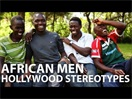 The Image Hollywood Created of Africa
