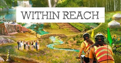 Within Reach (2013)