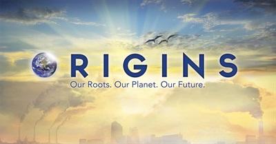 Origins (2014)