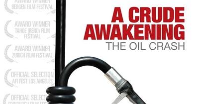 A Crude Awakening (2007)
