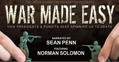 War Made Easy (2007)