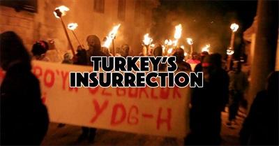 Turkey's Insurrection