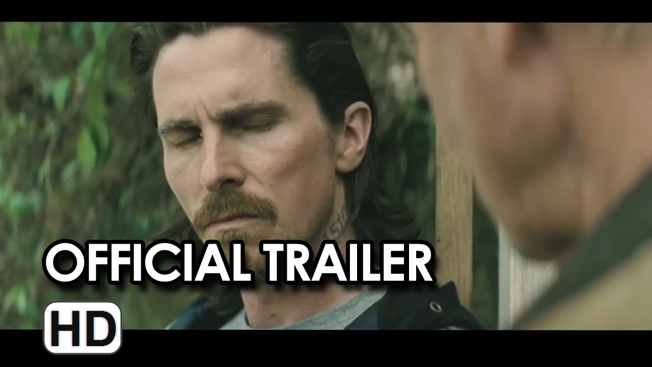 Out of the Furnace Official Trailer