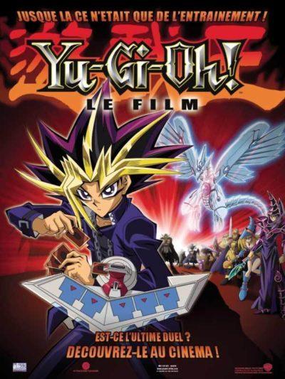 Yugioh Filme Stream