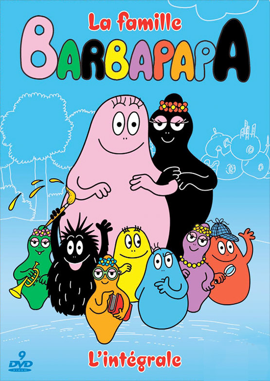 INTEGRALE TÉLÉCHARGER BARBAPAPA