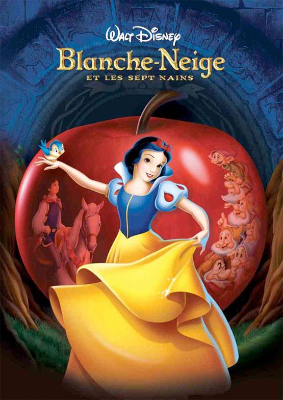 Blanche Neige Et Les Sept Nains Un Film Pour Enfant Pour