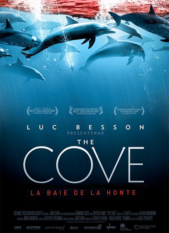 the cove la baie de la honte