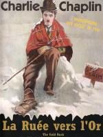 La Ruée vers l'or de Chaplin